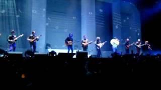 古巨基 Leo Ku ~~ 啦啦、藍天與白雲 @ NEWAY古巨基EYE FEVER 演唱會