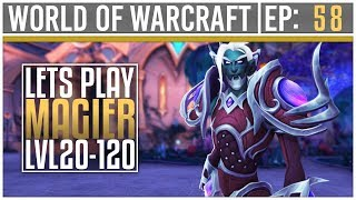 Let's Play WoW - Magier - #58 Heritage Armor! [Deutsch] thumbnail