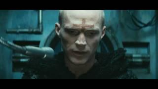 Пастырь - Priest, 2011 - Трейлер (дублированный) русский HD
