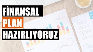 Girişimciler için Finansal Plan Tabloları nasıl Hazırlanır? #4