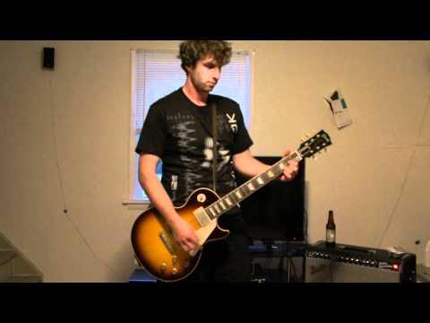 REM - Texarkana Guitar Cover