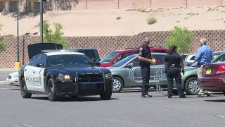 Rio Rancho officer-involved shooting followed attempted kidnapping