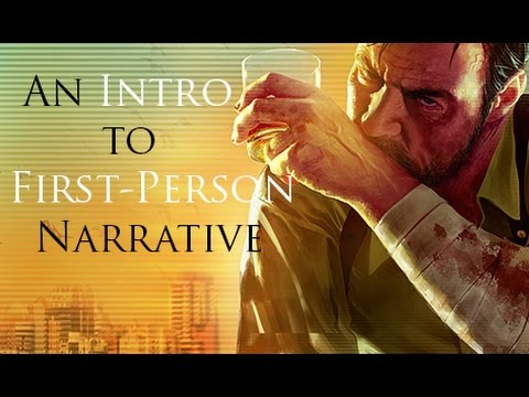 An Introduction to First-Person Narrative - Fiction Focus
