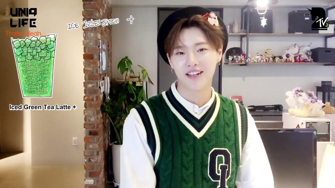 [ENG SUBS] Seungyoun's Coffee Errand