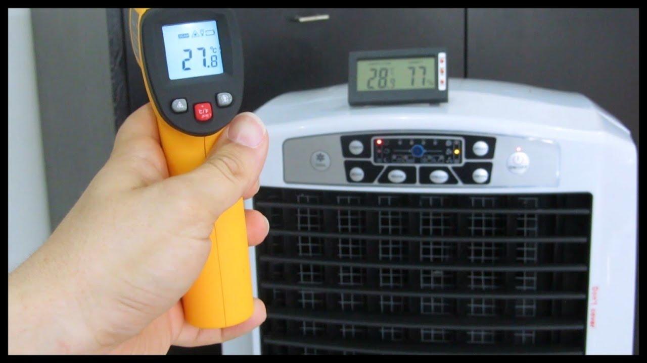 Climatizador evaporativo portatil enfria o que 39 ase - Climatizador evaporativo portatil ...