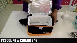 VCOOOL NEW COOLER BAG