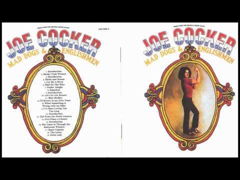 Joe Cocker - Give Peace A Chance (1970)