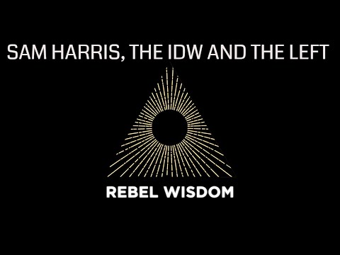 Discussion: Sam Harris, the IDW and the left