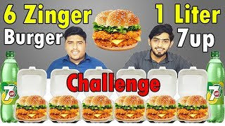 race 3 food challenges
