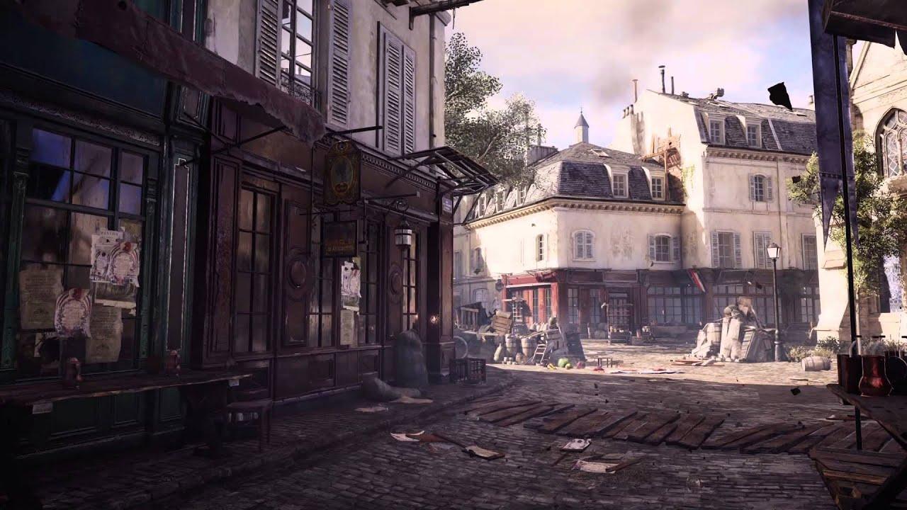 Assassins Creed 4 Black Flag Walkthrough Part 13 PS4