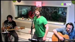 Radio 538: Racoon - Took A Hit (live bij Evers Staat Op)