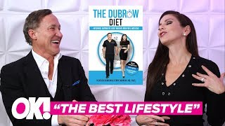 Dr  Terry & Heather Dubrow Reveal The SECRET To Losing Weight & Staying Ageless!