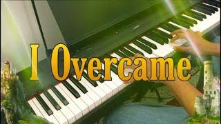 i-overcame-ada-ehi-piano-cover