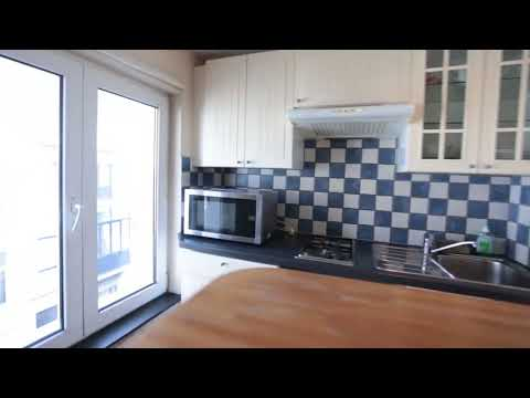 Modern studio apartment for rent in Brussels City Center - S