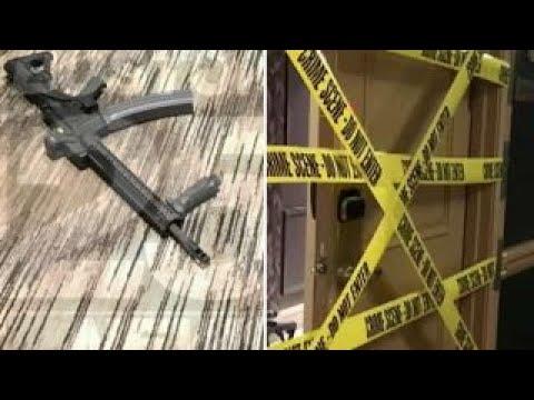 Questions still surround Las Vegas concert attack