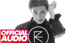 [MP3/DL]05. ZHOUMI (조미) ft Victoria (Fx) - Loving You (爱上你) [Rewind 1st Mini Album]