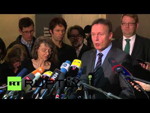 Germany:  Oppermann condemns NSA spying on Merkel