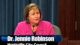 Huntsville City Council 12.4.14