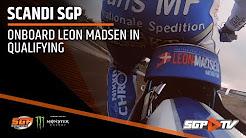 2019 Scandinavian FIM Speedway Grand Prix - YouTube