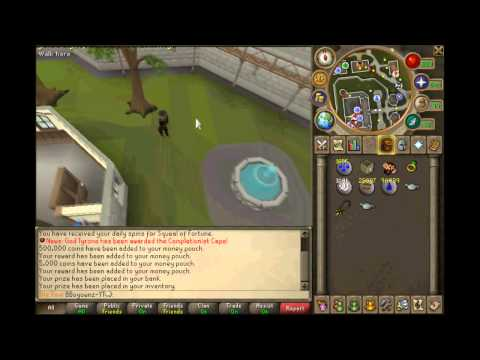 What Happened To BBoyownz?  What Happened To The RS Glitches?