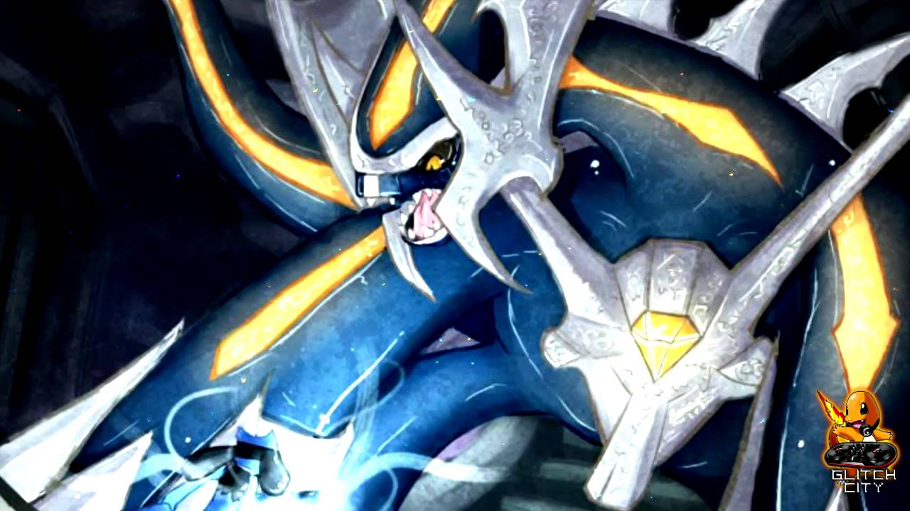 Mystery Dungeon Primal Dialga Remix v.II - YouTube
