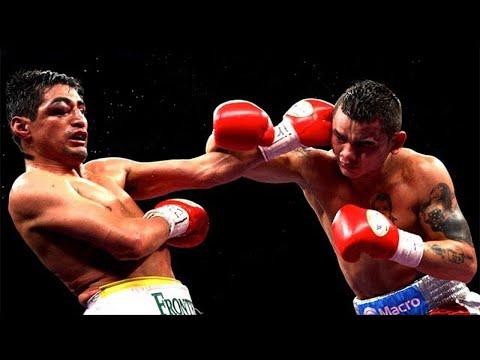 Marcos Maidana vs Erik Morales - Highlights (Explosive FIGHT)