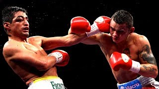 Marcos Maidana vs Erik Morales - Highlights (Explosive FIGHT)