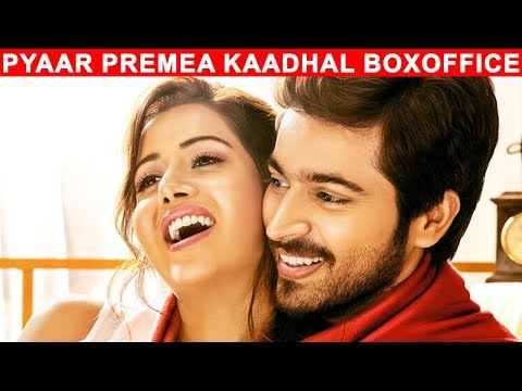 Hit Or Flop? - Pyaar Prema Kaadhal Movie Boxoffice Verdict | Harish Kalyan | Raiza Wilson