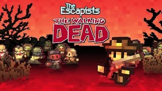 Escapists Walking Dead - Coming Soon Trailer (Xbox One) | Official Survival Game HD