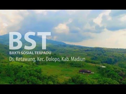 BST - Ds. Ketawang, Kec. Dolopo, Kab. Madiun