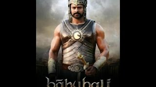 Baahubali: The Beginning | Kaun Hai Woh | Audio Songs Hindi | Movie Songs 2015