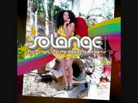 Sandcastle disco-Solange Knowles