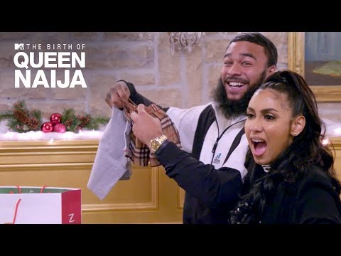 Queen Naija Gives Birth… To Her 1st Tour Ep 1  The Birth Of Queen Naija  MTV