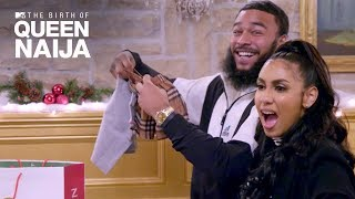 Queen Naija Gives Birth… To Her 1st Tour (Ep. 1) | The Birth Of Queen Naija | MTV
