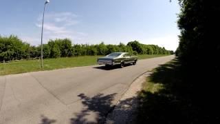 1967 Ford Galaxie 500 390cui V8