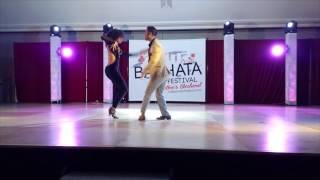 Sensual Dominican Touch Bachata - Recuerdo De Tus Ojos
