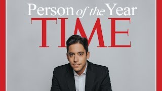 The Real 'Person of the Year'   The Michael Knowles Show Ep. 266