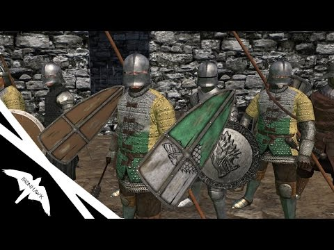 Stark Wars! - Mount & Blade Warband Persistent World