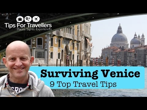 Surviving Venice Tips: how to avoid the crowds, tourist traps and find hidden places locals love