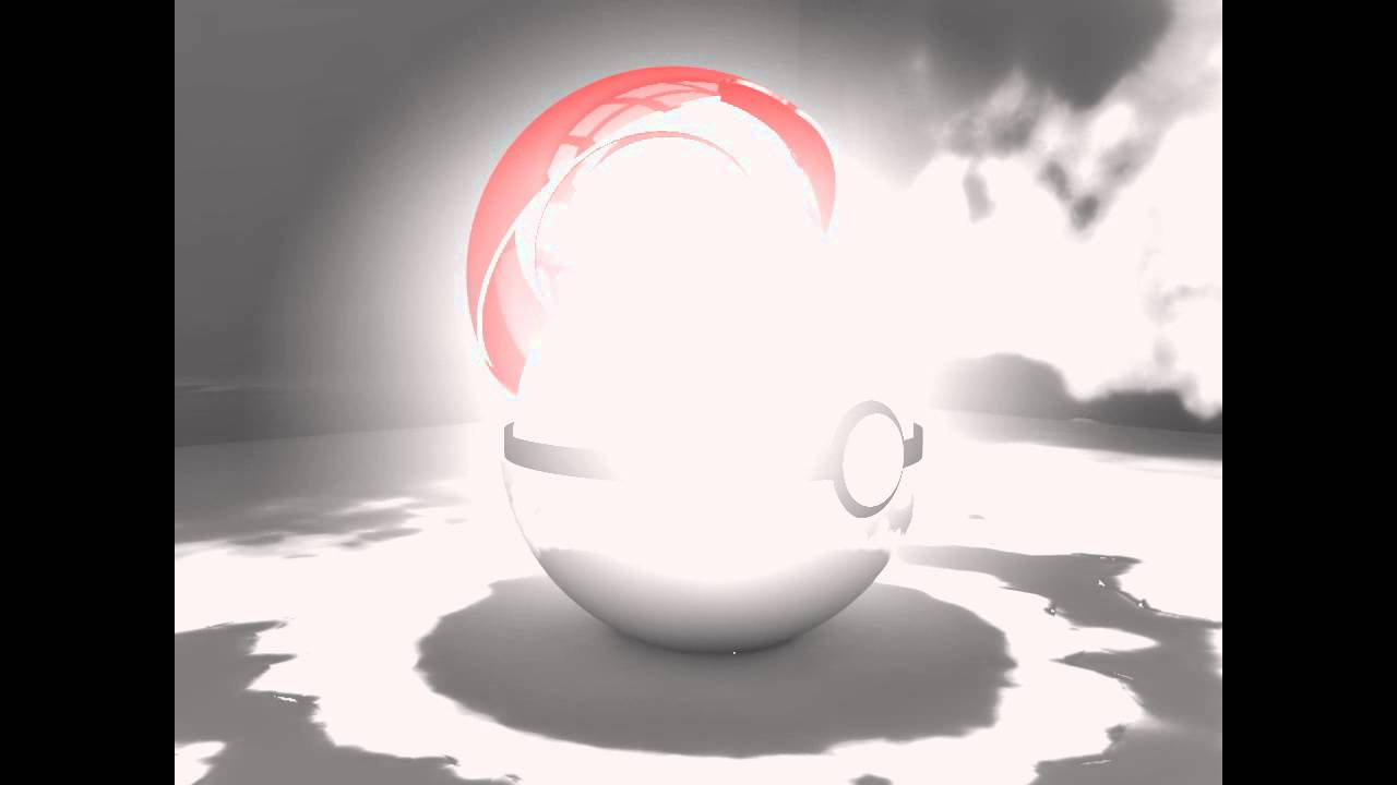 ENVision  PokeBall Opening  YouTube