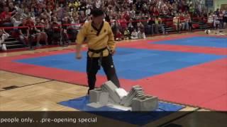 Tiger Koo's Martial Arts - We are Tiger Koo Family