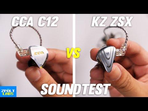 cca-c12-vs-kz-zsx-soundtest-🔥-battle-of-top-kzs!