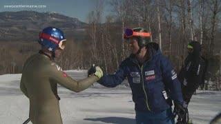 U.S. National Ski Championships