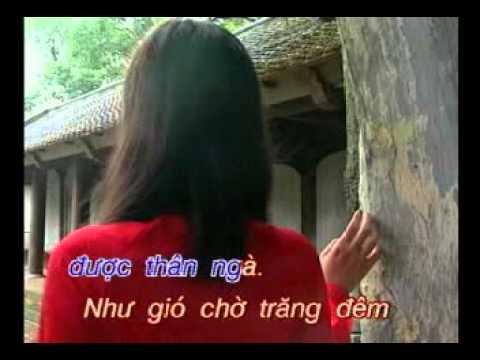 Karaoke  TRƯƠNG CHI MỴ NƯƠNG Minh Vương-Mỹ Châu