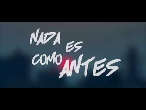 NADA ES COMO ANTES - LA LENTA LOVE RAP (VIDEO LYRICS)