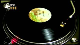 The Gap Band - Shake (Slayd5000)