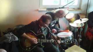 a fool no more-Peter Green-unplugged Version by Werner Dannemann & Bodo Schopf