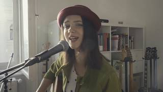 P!nk - Walk Me Home (Acoustic Cover Lisa Klammer) Video