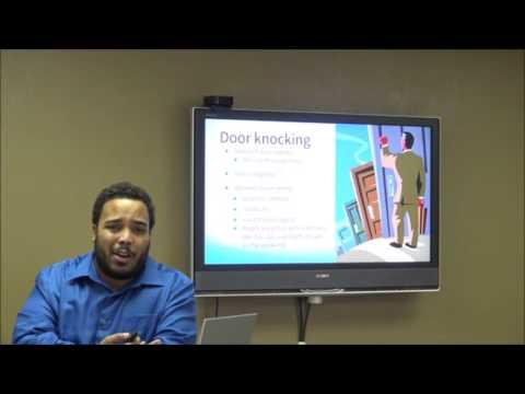 Property Locator Training