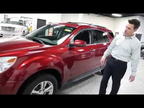 Bedrock Motors Rogers - Used 2010 Chevrolet Equinox AWD LT - Bedrock Motors - Rogers, Blaine, Minneapolis, St Paul, MN